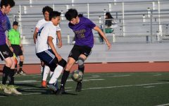 Boys' soccer: MVHS defeats Milpitas HS