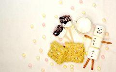 Mallow Makin' : four marshmallow based creations