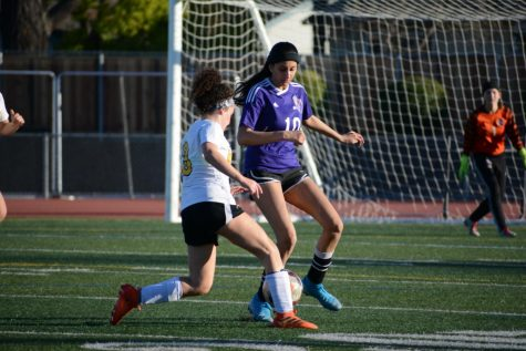 Girls Soccer: The Lady Mats secure their fourth league victory against Wilcox HS