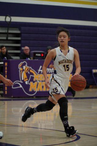 Athlete of the Month: Ashley Liu