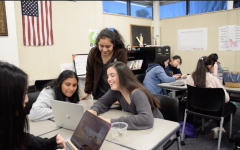 Girls Who Code reflects on what female representation in STEM means to them