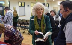 Voices of Cupertino: The launch of the citywide anthology