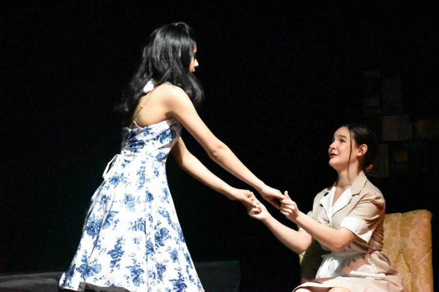 A trip to fair Verona: MVHS Drama's Romeo and Juliet Play