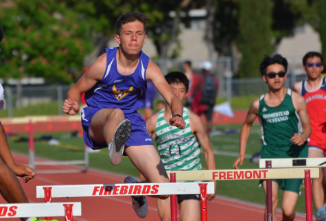 Athlete of the Month: Sotiris Kougiours
