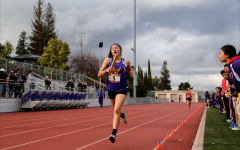 2020 Rustbuster Invitational track meet