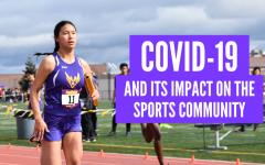 COVID-19 and its impact on the sports community