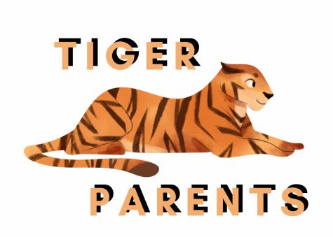 Tiger parents in quarantine
