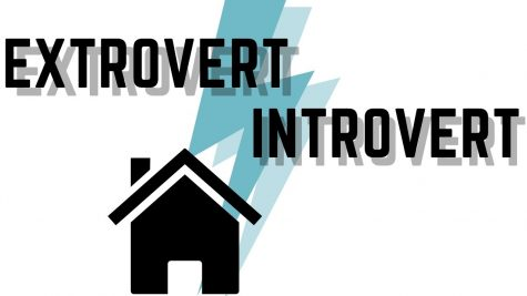 Introverts vs extroverts in lockdown