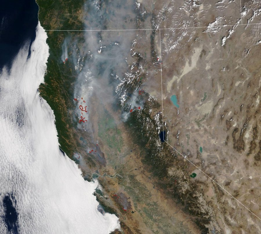 This+image+from+the+NASA+Earth+Observatory+demonstrates+the+extent+of+California%27s+2020+wildfires+and+the+burn+scars+left+on+the+state.+Used+with+permission+%7C+NASA