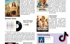 Top Hits: Summer 2020