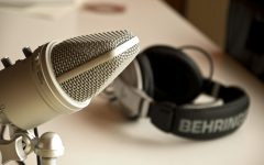 Podcasts are a rising form of media. | Creative Commons