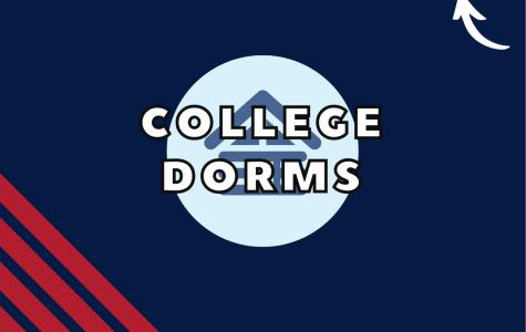 Alumni Class of 2020 take on college dorms