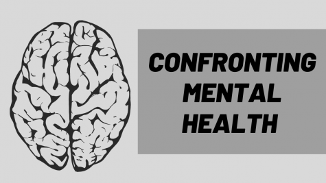 Confronting mental health