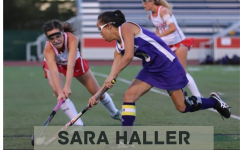 MVHS alumna Sara Haller shares about her collegiate career as a multisport athlete