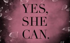Yes, she can.