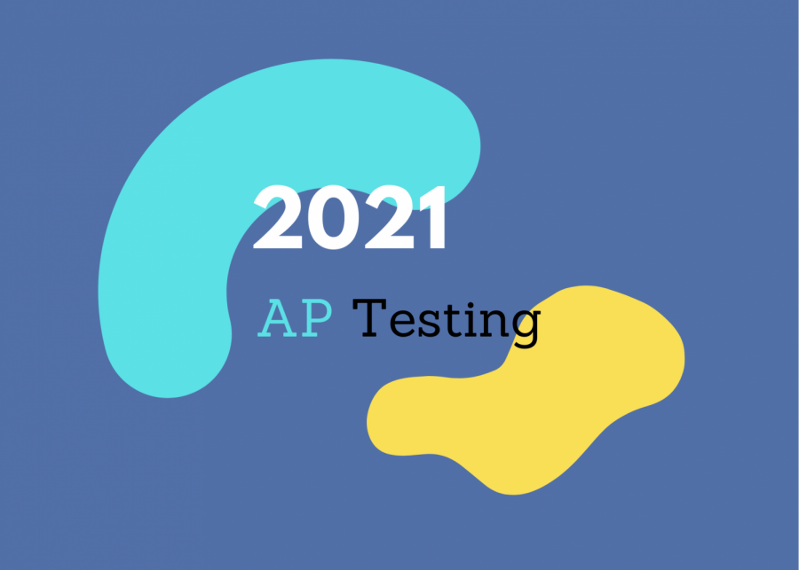 2021 AP exams
