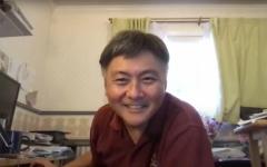 50 Questions with Shozo Shimazaki