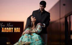 MVHS senior Manas Manu discusses publishing his first music piece