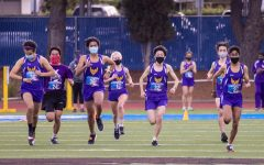 MVHS Cross Country competes in its first meet this season on Saturday, Feb. 20.