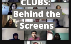 Clubs: Behind the Screens
