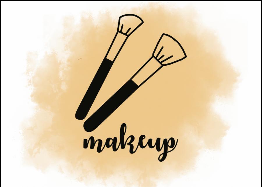 The virtual makeup crew