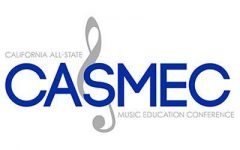 Photo courtesy of California All-State Music Education Conference