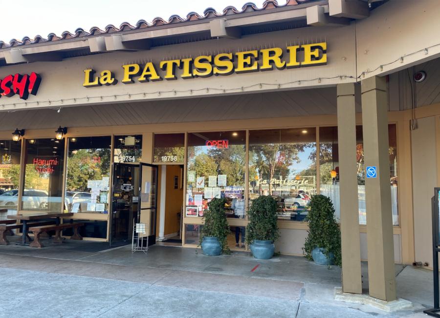 Dessert Detectives: La Patisserie