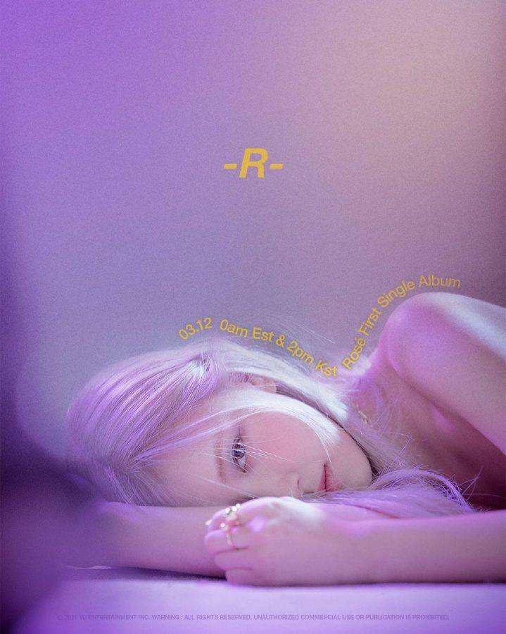 Blackpink Rosé's debut EP 'R' is an underwhelming miss