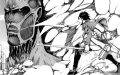 """""""Attack on Titan'' has consistently reinvented itself with every new chapter, and now that the 139th and final chapter of the manga has been released, the series has cemented itself as a classic.  Photo courtesy of Kodansha Comics"""