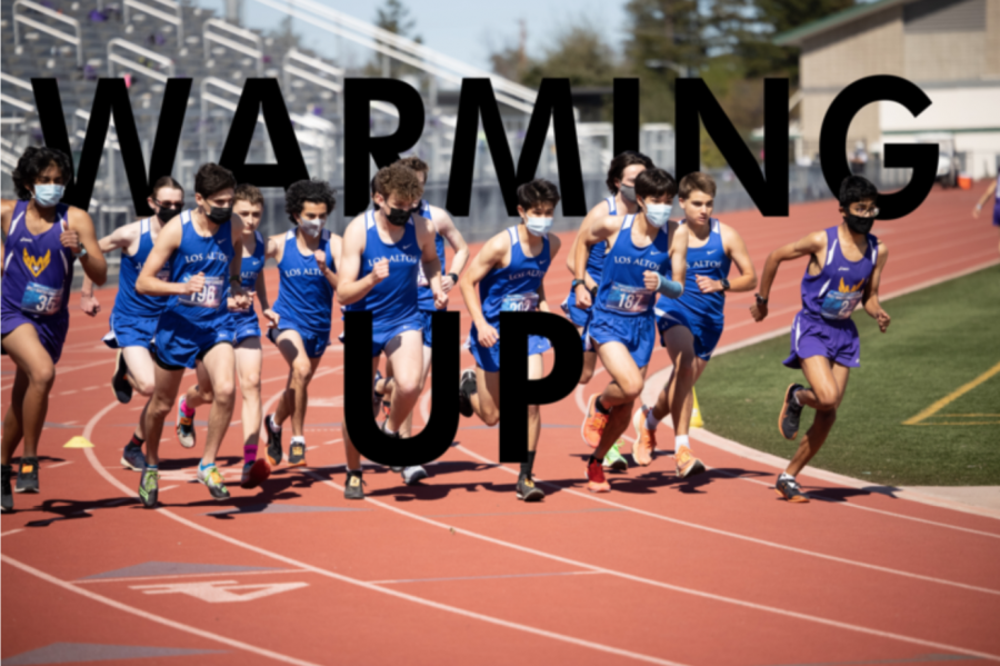 Warming up: Reopening sports at MVHS