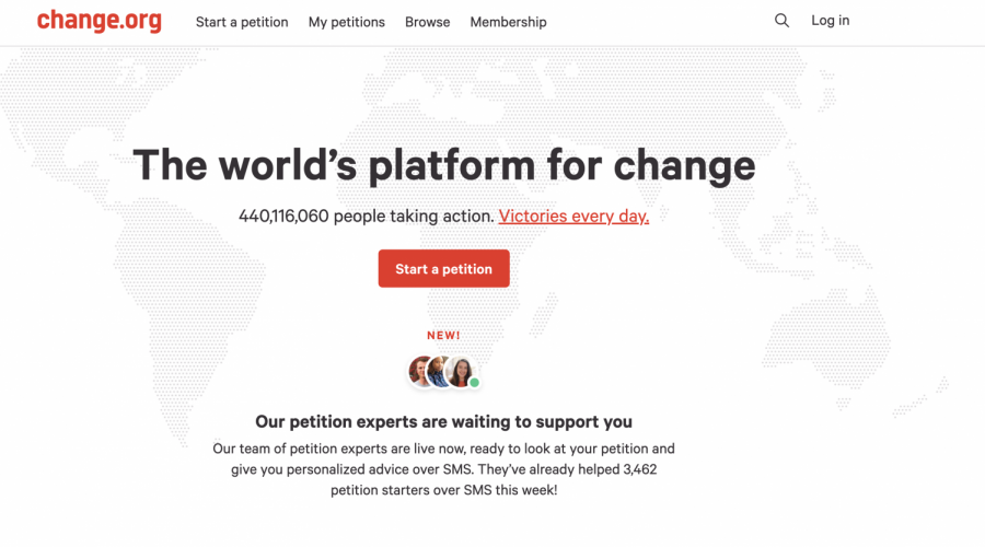 Change.org+is+a+platform+that+allows+users+to+create+online+petitions+and+request+leaders+to+make+change