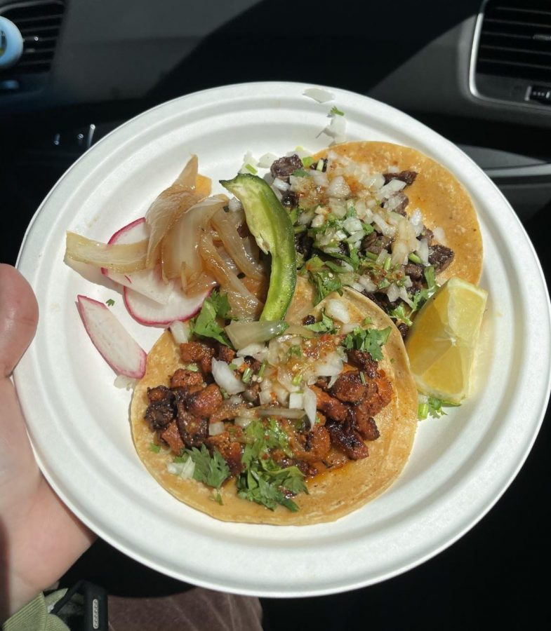 Food review: Local taco trucks