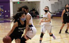 Monta Vista defends against Homestead