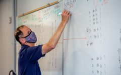 Math teacher Martin Jenning retires after 39 years of teaching, 23 of which were at MVHS