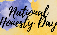 Members of the MVHS community share the biggest lies they have told in honor of National Honesty Day