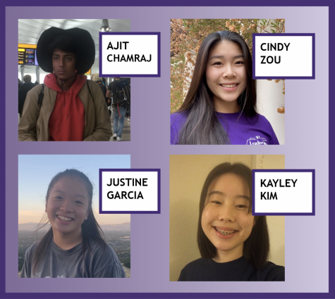 Meet your officers
