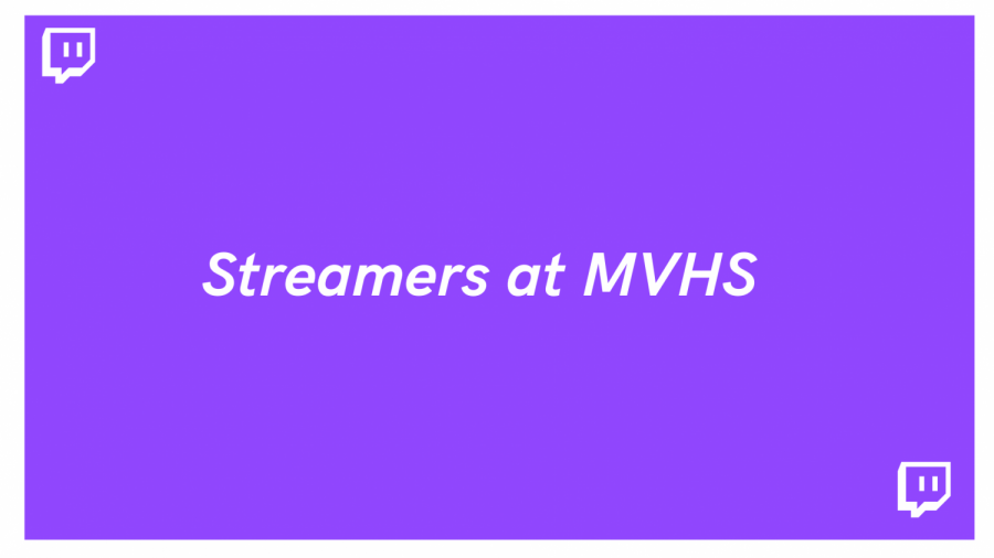 Streaming in the MVHS community