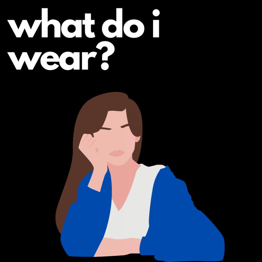 What do I wear?