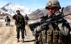 Community members share their opinions on the US leaving Afghanistan