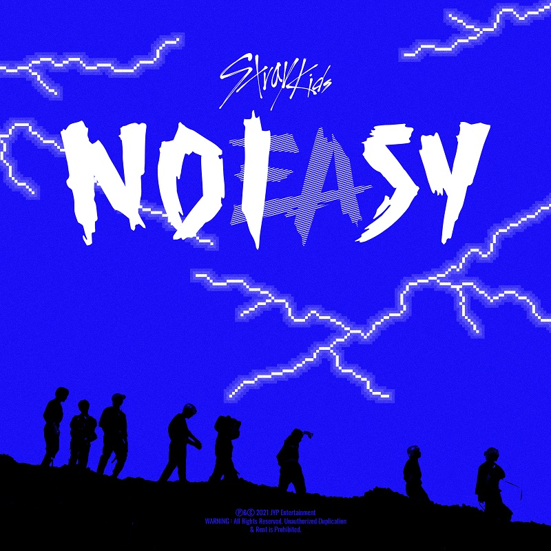 """Stray Kids' newest comeback """"NOEASY"""" is an amazing display of their growth"""