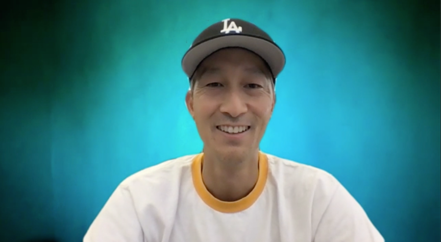 50 Questions with Brian Chow