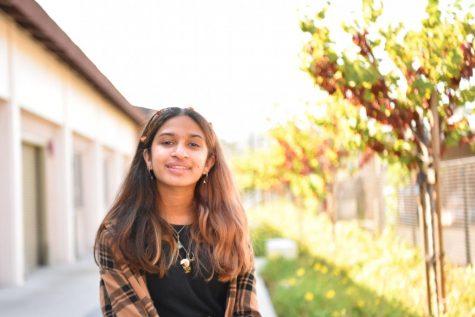 Photo of Aashi Venkat