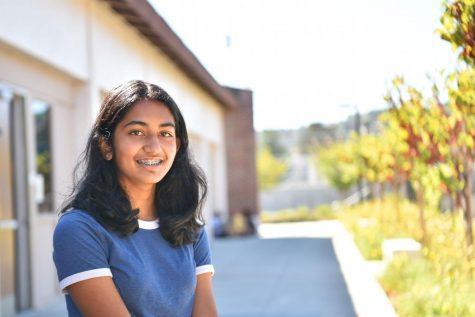 Photo of Aashna Patel