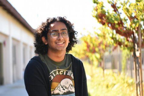 Photo of Aditya Shukla