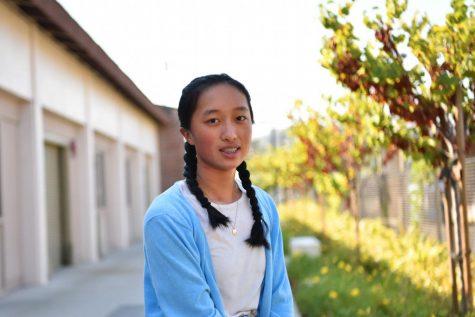 Photo of Angela Zhang