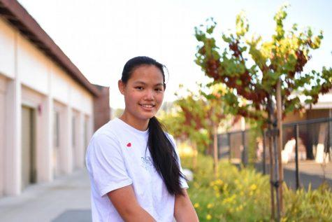 Photo of Crystal Cheng