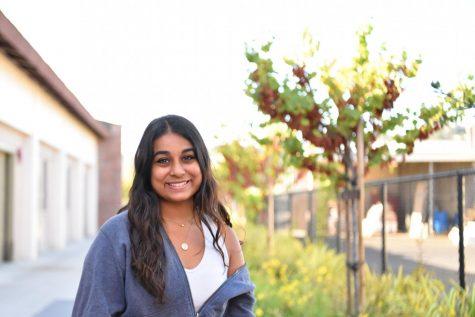 Photo of Diya Bahl