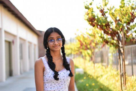 Photo of Gauri Manoj