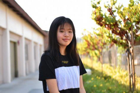 Photo of Irene Tang