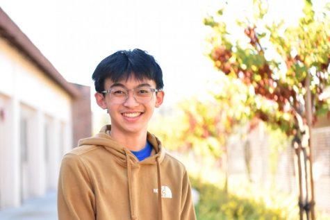 Photo of Jefferson Le